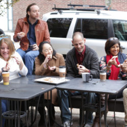 Team Events Food Tours