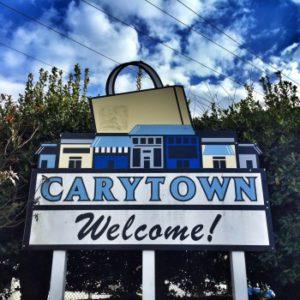 Carytown Large