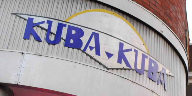 Best Ethnic restaurants Richmond, VA - Kuba Kuba
