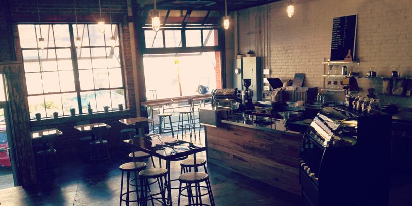 Best breakfast Richmond, VA - Lamplighter