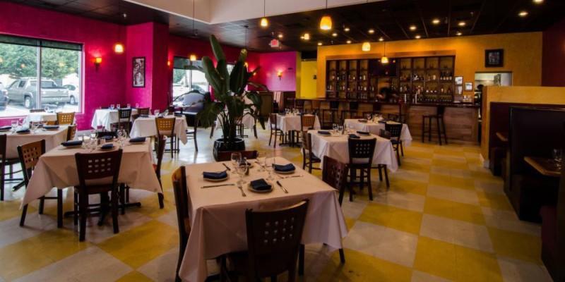 Best Mexican restaurant Richmond, VA - Maya Mexican Grill