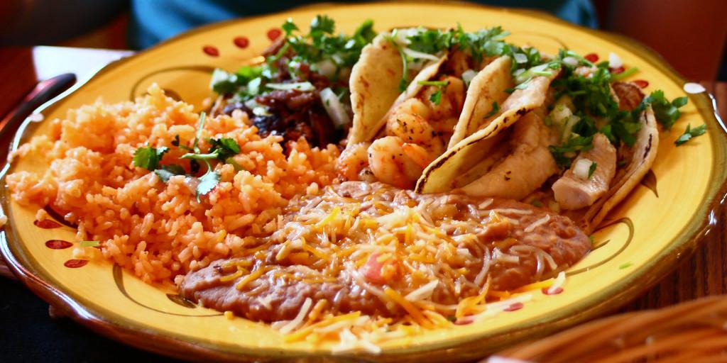 Best Mexican in Richmond, VA