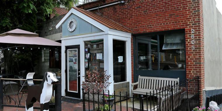 Best breakfast Richmond, VA - Millie's Diner