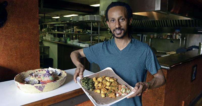 Best Ethnic restaurants Richmond, VA - Nile