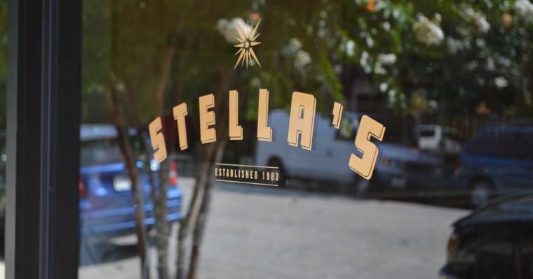 Best Ethnic restaurants Richmond, VA - Stella's