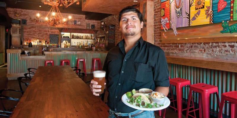 Best Mexican in Richmond, VA - Tio Pablo