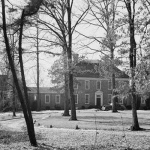 Ampthill Plantation