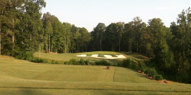 Best Father's Day Activity Richmond, VA - Golf