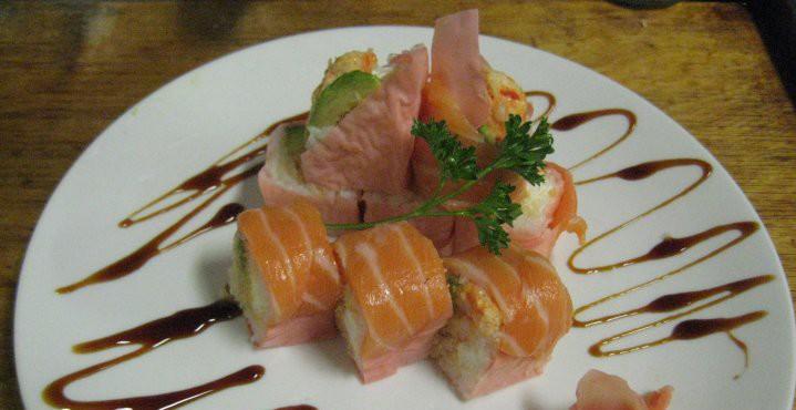 Best Sushi, Richmond, VA - Akida