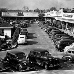 Cary Court Park & Shop Center