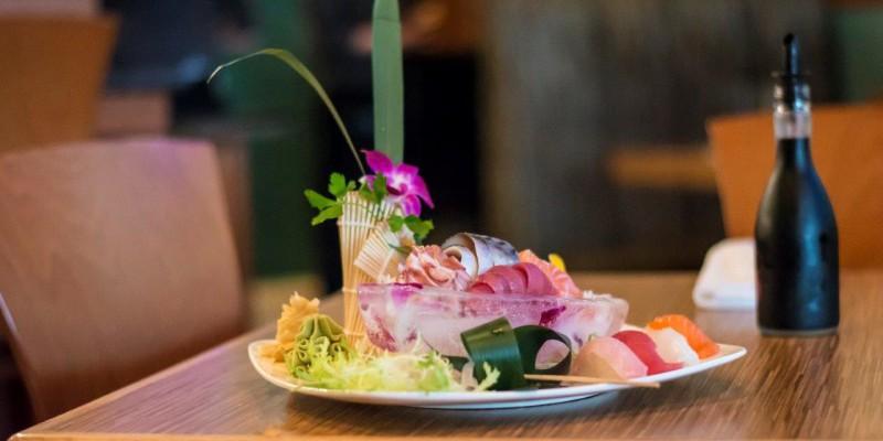 Best Sushi, Richmond, VA - Osaka