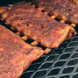 Best of Richmond, VA - Alamo BBQ