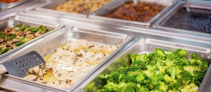 Best vegetarian restaurants Richmond, VA - Ellwood Thompson's
