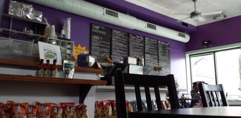 Best vegetarian restaurants Richmond, VA - Fresca on Addison