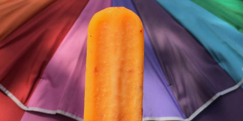 Best ice cream Richmond VA - King of Pops