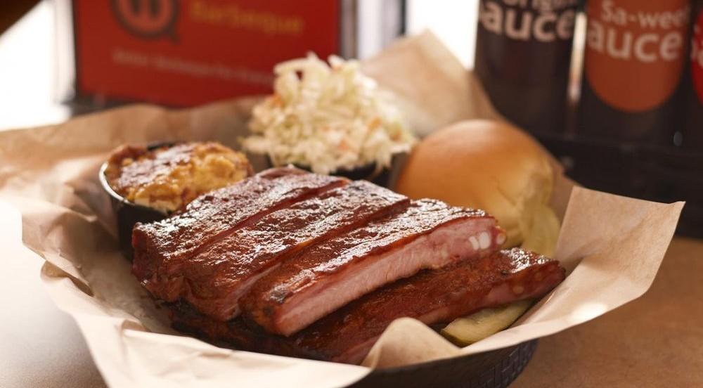 Best Barbecue Richmond, VA - Q Barbecue