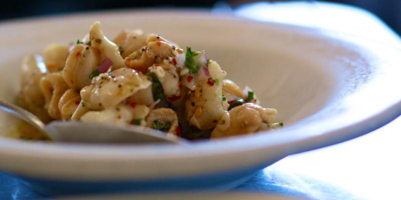 Best Seafood Richmond, VA - Edo's Squid
