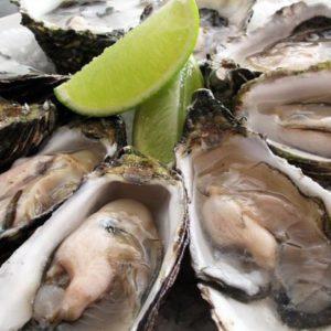 Best Seafood Richmond, VA