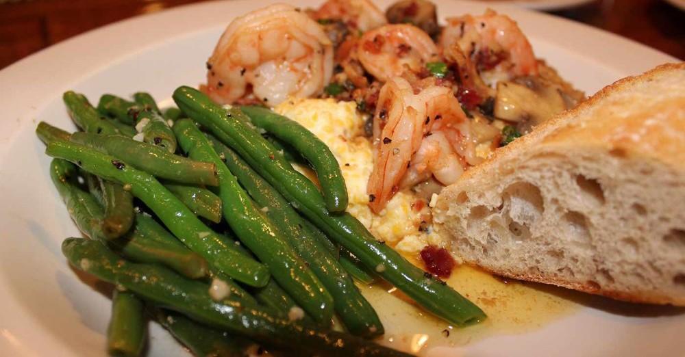 Best Gluten-Free Restaurants Richmond, VA - The Mill