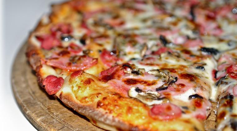 Best Pizza in Richmond, VA - Belmont Pizzeria