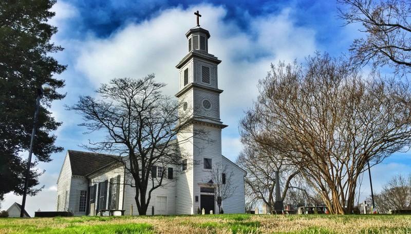 Church Hill, Richmond, VA