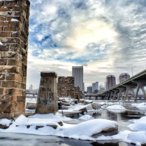 Things to do in Richmond in winter