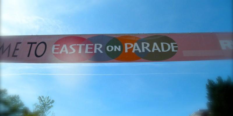 Spring Festivals in Richmond, VA - Easter on Parade