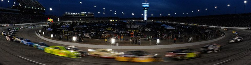 Spring Events and Festivals in Richmond, VA - NASCAR