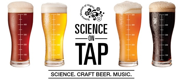Spring Festivals and Events in Richmond, VA - Science On Tap