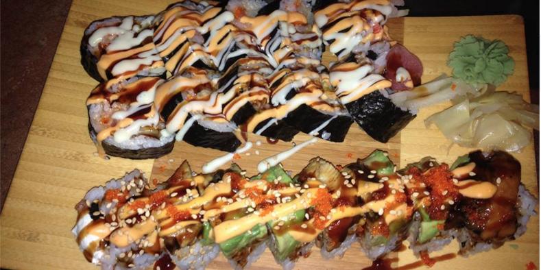 Best Sushi Places in Richmond, VA - Momotaro Sushi