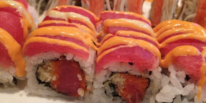 Best Sushi, Richmond, VA - Sushi King