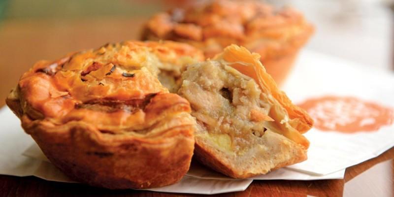 Best Bakeries in Richmond, VA - Proper Pie Co