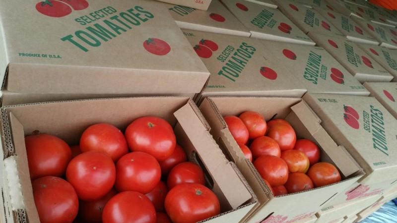 Summer Events and Festivals in Richmond, VA - Hanover Tomato Festival
