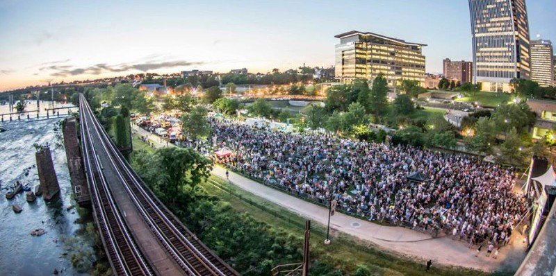 Things To Do in Richmond, VA in Summer - Friday Cheers
