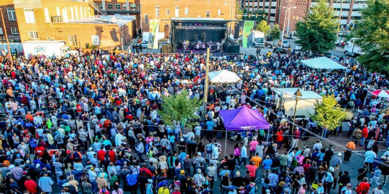 10 Things to do in Jackson Ward - 2nd St Festival