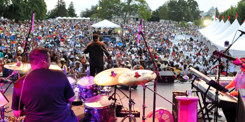Summer Events and Festivals in Richmond, VA - Richmond Jazz Fest