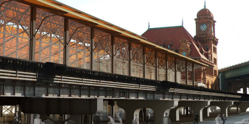 Things To Do in Richmond in Summer - Main St. Station