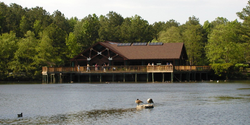 Things To Do in Richmond in Summer - Three Lakes