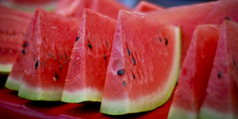 Summer Festivals and Events in Richmond, VA - Carytown Watermelon Festival