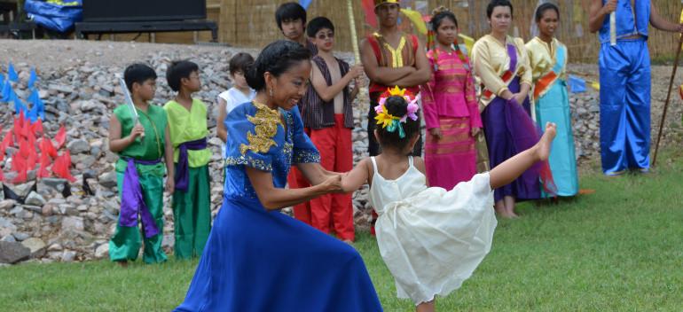 Summer Festivals in Richmond, VA - Filipino Festival