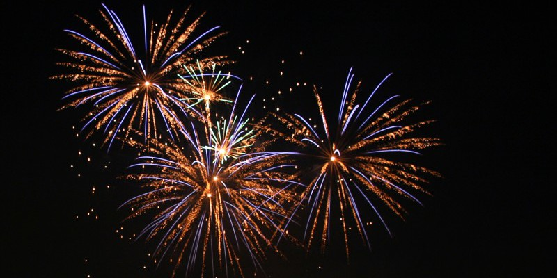 Things To Do in Richmond, VA in Summer - Fireworks