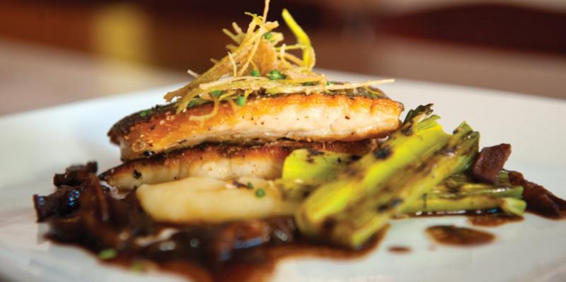 Best Date Night Restaurants in Richmond, VA - Belmont Food Shop