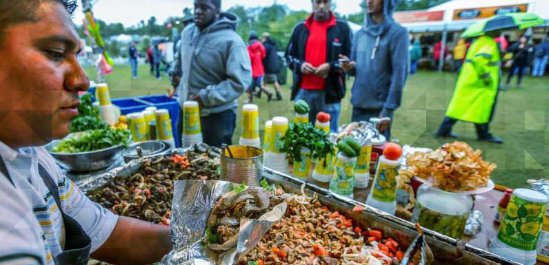 Festivals & Events in Fall in Richmond, VA - Folk Festival
