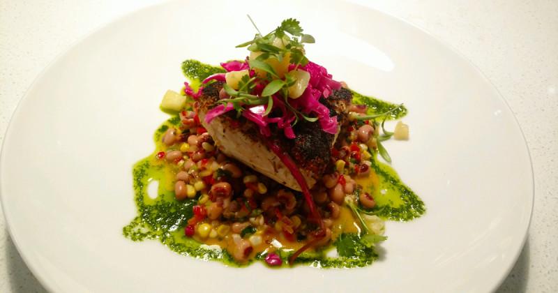 Best Seafood Richmond, VA - East Coast Provisions