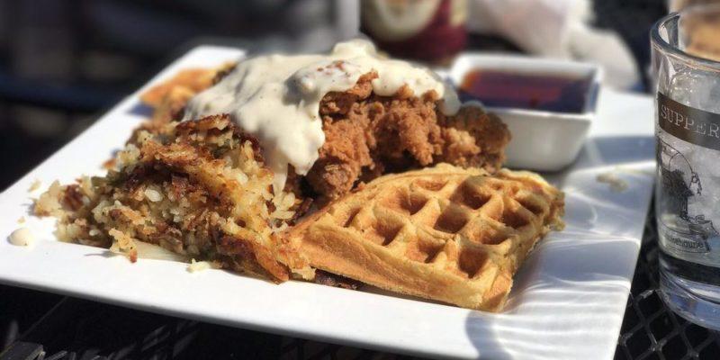 Best Breakfast in Richmond, VA - Lunch.