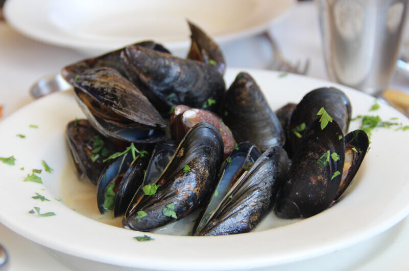 Carytown Food Tour - Can Can -