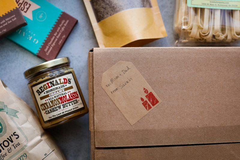 Discover Richmond Box