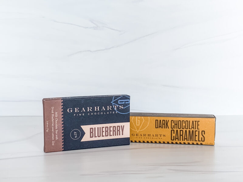 Discover Richmond Gift Box - Mother's Day Box - Gearhart's Chocolate