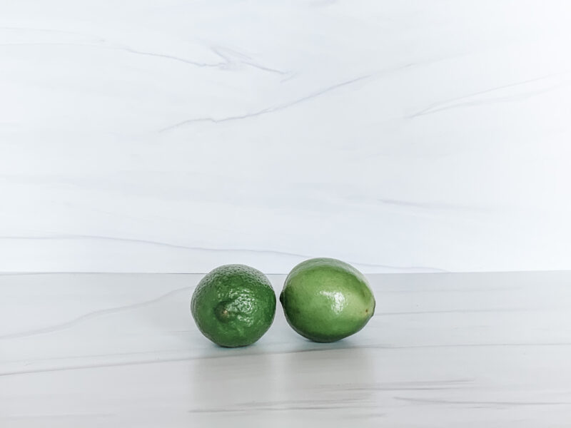 Discover Richmond Gift Box - Mother's Day Box - Limes