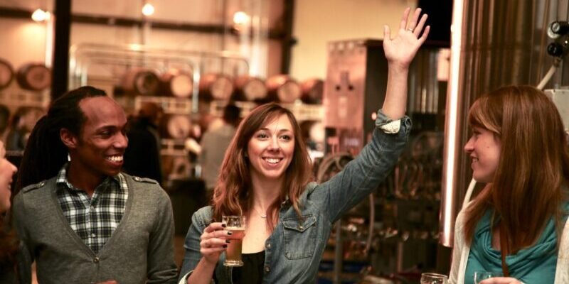 Discover Richmond Brewery Tours